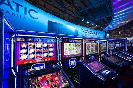 Novomatic оштрафован на 2,5 миллиона евро