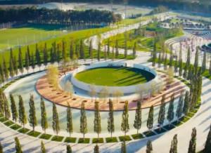 «Парк народов мира» построят в игорной зоне «Приморье»