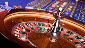 Сколько казино потратили на рекламу в 2017 году?