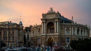 В Одессе могут открыть казино для богатых туристов