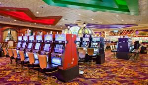 США готовится к референдумам за казино