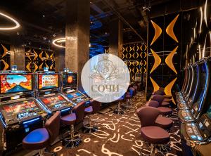 В Сочи открыли еще одно казино