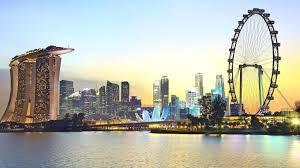 Крупный штраф за нелегальный беттинг в Сингапуре