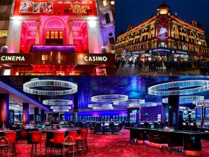 В Англии ужесточают правила для казино