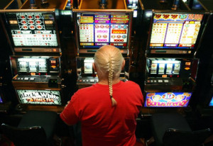 Племенные индейцы судятся с США за право построить казино