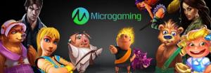 0714-09 В июле ожидается поток игр для Microgaming